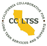 California Collaborative  for Long Term Services and Supports, Logo