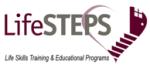 LifeSteps Logo