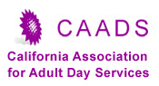 California Association for Adult Day Services