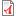 unclickable pdf icon
